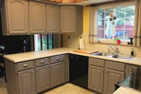Kitchen Cabinet Transformations Cabinet Painting Kit
