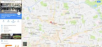 Google Maps England by Digital Marketing For Real Estate Agents 5 Opportunities You Can