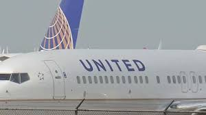 Same Day Flight Change United by Unruly Passenger On New Orleans Bound United Airlines Flight
