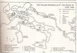 Ferrara Italy Map by Basicmodule