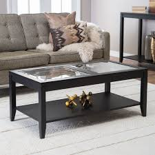 The  Best Glass Top Coffee Table Ideas On Pinterest Glass - Simple coffee table designs