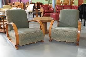 Art Deco Armchairs For Sale Art Deco Furniture U2013 A Brief History