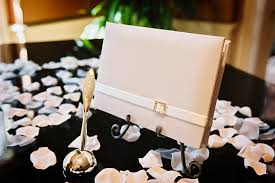 modern wedding guest book ideas for alternative and modern wedding guest books inside weddings
