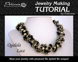 necklace jewelry patterns images Beading beads making jewelry making patterns tutorials jpg