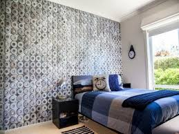 Bedroom Accent Wall Diy Wood Accent Wall Bedroom Ideas Bedrooms Teen Boys Zamp Small