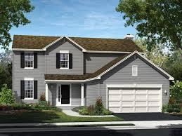 Crossfit Garden City Home Facebook Windett Ridge New Homes In Yorkville Il 60560 Calatlantic Homes