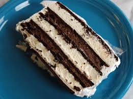 oreo and fudge ice cream cake recipe 3 just a pinch recipes