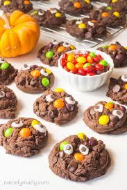 cookie ideas decorating with oreos jars