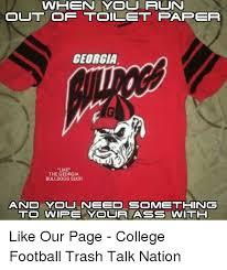 Georgia Bulldog Memes - 25 best memes about georgia bulldogs georgia bulldogs memes