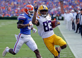 At Home Com by Stunned At Home Lsu Responds With 17 16 Win At Florida Tulsa U0027s