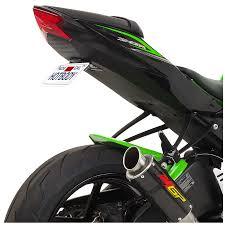 zx6r fender eliminator 2013 15 bodies racing