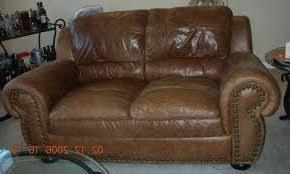 Nubuck Leather Sofa Top Grain Leather Sofa Superior Aniline Leather Sofa 5