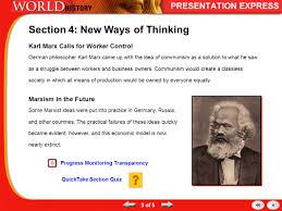 industrial revolution new ways of thinking robert owen