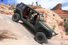 jeep crate video tom scott u0027s rockin u0027 2007 jeep wrangler rubicon off road