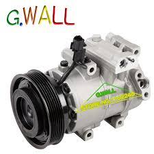 hyundai accent clutch aliexpress com buy a c compressor clutch for car hyundai