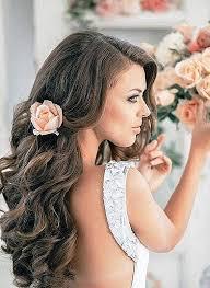casual long hair wedding hairstyles wedding hairstyles awesome casual wedding hairstyles for long ha