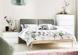 Bedroom Furniture Sets King Size Bed Size Modern Bedroom Furniture Sets With Soft Cusion Bed Storage