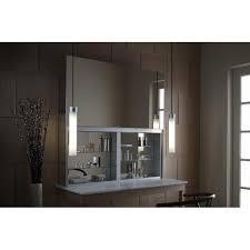 Robern Bristol Pa Robern Uc4827fpe Uplift 48 Electric Medicine Cabinet Homeclick Com