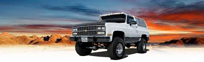 gmc jimmy lift kits tuff country ez ride