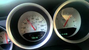 2007 dodge magnum rt 0 60 acceleration youtube