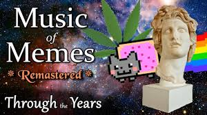 Musical Memes - music of memes through the years remastered youtube