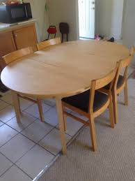 Ikea Dining Table And Chairs by Ikea Nygard Dining Table With 4 Chairs For Sale In Milpitas Ca