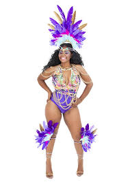 carnival costume top 5 costumes for bermuda carnival style vibes