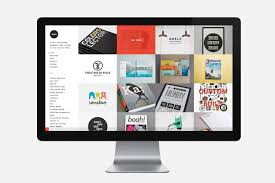 impressive design bundle by creative market with more than 100