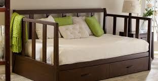 entertain salt oak daybed tags oak daybed upholstered daybed