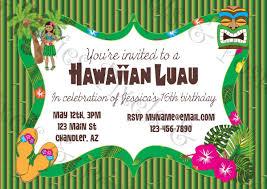 luau party invitations templates free themesflip com
