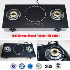 Hybrid Gas Induction Cooktop Kitchen The Viking 36 All Induction Cooktop Inside Gas With Burner