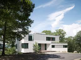 Architect House Hudson River House 1100 Architect