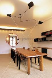 Movable Ceiling Lights Black Ceiling L With Movable Cantilever Arms Above A