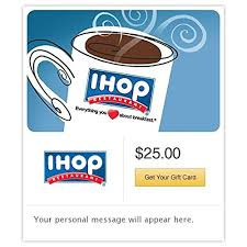 ihop gift cards ihop coffee gift cards configuration asin e mail