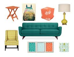 living room accent wall color combinations grey and turquoise