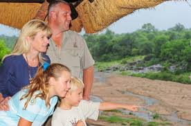 kruger family package family package children in