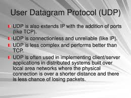 ppt distributed systems architecture presentation ii powerpoint