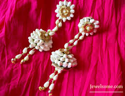 flower jewellery beautiful flower jewellery design just flower