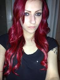 splat hair color without bleaching 101 best red hair images on pinterest haircuts red scene hair