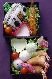 cuisine pour deux un bento pour deux st valentin lunch box bento
