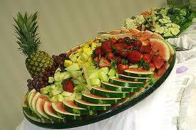 fruit displays fresh fruit party ideas fresh fruit displays hi lo club