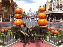 disney world halloween decorations templates