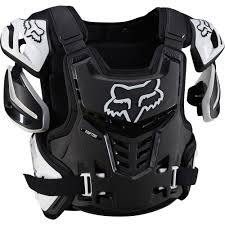 black motocross bike dirt bike u0026 motocross roost deflectors u0026 chest protectors