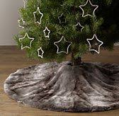 faux fur tree skirt best 25 fur tree ideas on faux fur tree skirt white