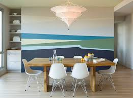 Dining Room Wall Paint Ideas Best 25 Painting Wall Designs Ideas Only On Pinterest Wall