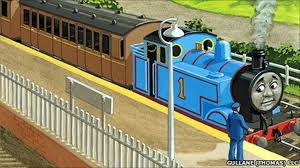 sodor thomas tank engine bbc