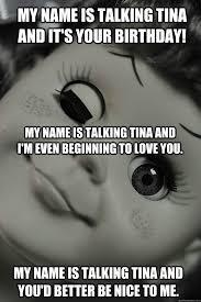 Tina Meme - talking tina memes quickmeme