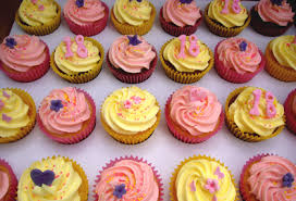 cupcake baker client comment the cutest cupcakes in oxfordshire
