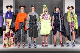 fashion design ba hons undergraduate course nottingham trent