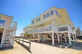 park place cherry grove ocean front elliott beach rentals